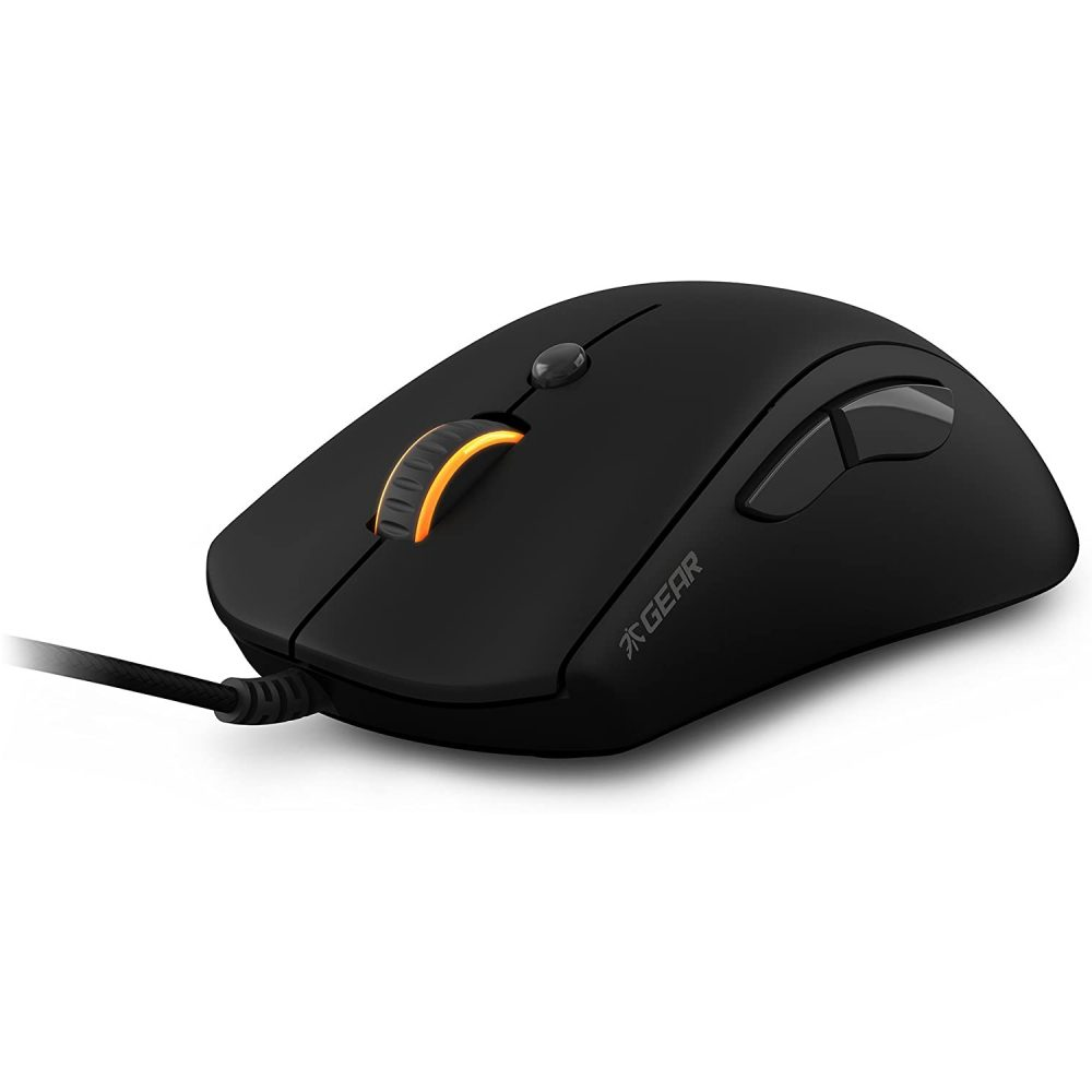 Fnatic Gear Flick G1 Optical Gaming Mouse Pakistan