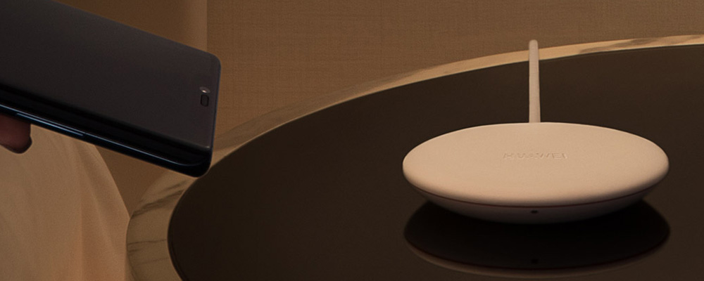Huawei CP60 15W Quick Wireless Charger Pakistan