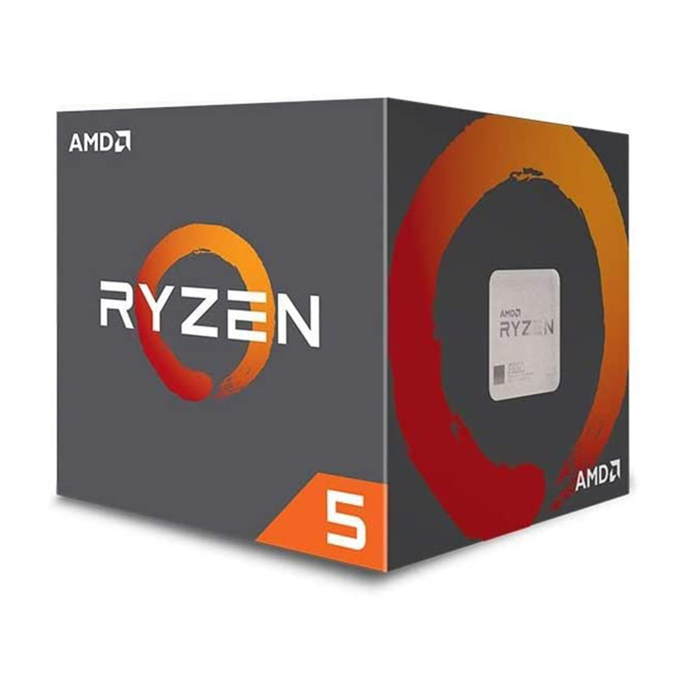 AMD Ryzen 5 1500X Processor with Stock Cooler Pakistan